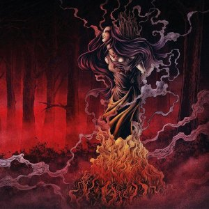 Witchfinder Album Witchfinder