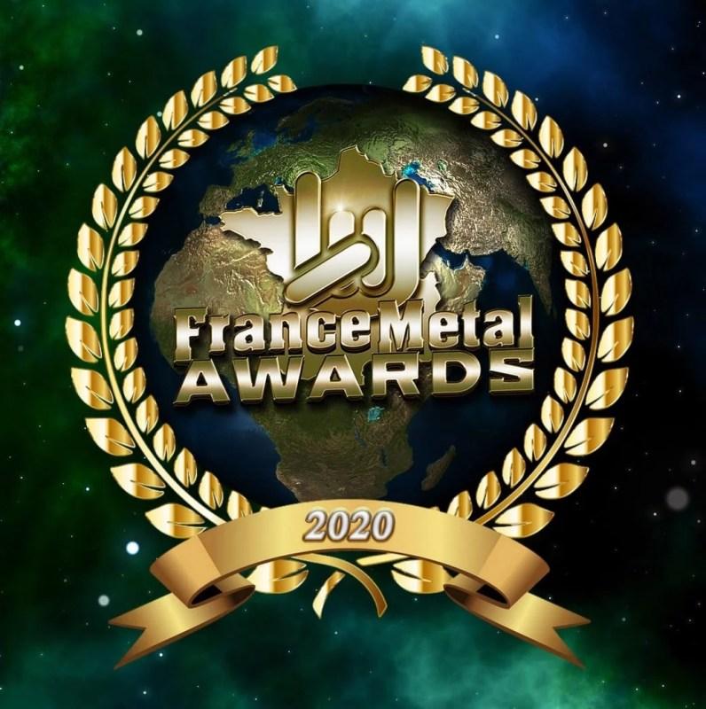 Troisième édition des France Metal Awards