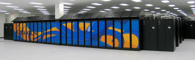 Le top 500 des super ordinateurs est à 91% sous Linux