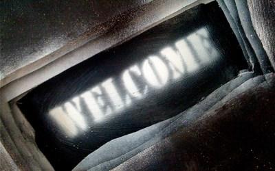 Bienvenue sur mon nouveau site