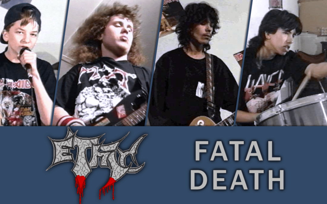 Video : Ethic – Fatal Death