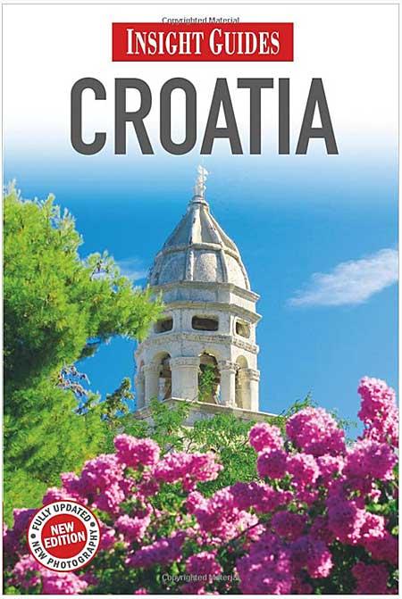 My Bougainvillea Tree on Croatia Travel Guide Cover  Korcula Blog