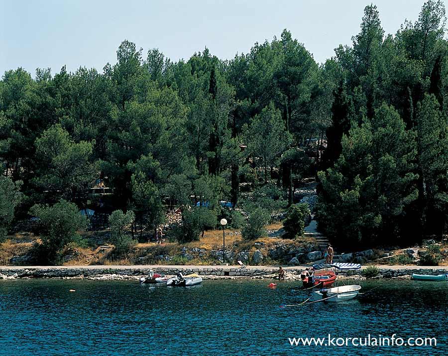 Marco Restaurants Water Island