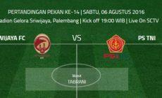 Permalink to Babak I, SFC Unggul 3-0 Atas Ps TNI