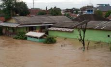 Permalink to Banjir Dengan Tinggi 40 cm di Muratara, Ribuan Jiwa Terdampak