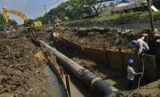 Permalink to Gubernur Sumsel Realisasikan Penanaman Pipa Sepanjang 176 KM Muba – Palembang