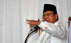 Permalink to Prabowo : Ahok Cukup 1 Periode