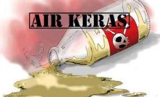 Permalink ke Reserse Kejar Pelaku Penyiraman Air Keras Anggota Ditnarkoba Polda Sumsel