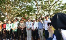 Permalink to Asian Triathlon Championship 2017 di Palembang Berjalan Sukses
