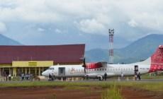 Permalink to Penumpang Pesawat di Bandara Palembang Turun 24 Persen Saat Mudik Lebaran 2019