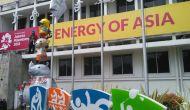 Permalink to Pernak-Pernik Asian Games Percantik Kantor Gubernur Sumsel