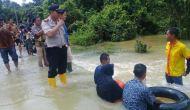 Permalink ke Terendam Banjir, Jalan Penghubung Desa dalam Satu Kecamatan Lumpuh