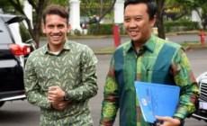 Permalink ke Jokowi Ingin Lebih Banyak Egy-Egy Baru ke Luar Negeri
