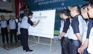 Permalink to Muba Deklarasikan Kecamatan Layak Anak