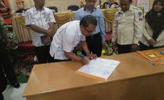 Permalink to KPU Banyuasin Gelar Penyuluhan Dana Kampanye Pilkada