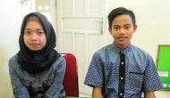 Permalink to Viral, Dua Sejoli Dibawah Umur  Dimabuk Asmara dan Memutuskan Menikah