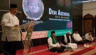 Permalink to Haul ke-15 Tahun Deni Akendra Bin H Alex Noerdin
