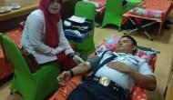 Permalink to Sambut Hari Buruh, BPJS -TK Layani Cek Kesehatan Gratis dan Donor Darah