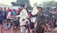"""Permalink ke Ada """"Suekarno"""" di Parade Rakyat 100 Hari Asian Games"""