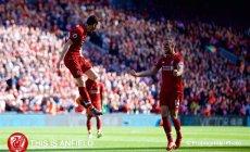 Permalink to Liverpool Akhiri Musim Di Posisi Empat Klasemen