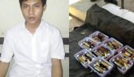 Permalink to Seorang Pria di Semarang Ditangkap Kedapatan Bawa Bom Waktu