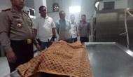 Permalink ke Jainuri Tewas Ditembak Polisi