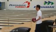 Permalink ke Jajal Bowling dan Menembak, Jokowi Bilang Ini