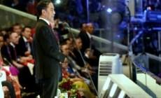 Permalink ke Dengan Ucapan Bismillah, Jokowi Resmi Buka Asian Games XVIII