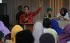 Permalink to Pemberian Imunisasi Rubella, Najib : Akhir September Penuhi Target