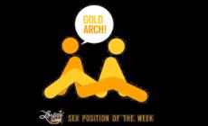 Permalink to Golden Arch, Posisi Baru Tingkatkan Gairah di Ranjang