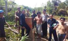 Permalink ke Tapal Batas Dirusak, Warga Desa Kepur Minta Stop Aktivitas di Perbatasan