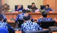 Permalink to Pemkab Ponorogo Belajar Tingkatkan Serapan PAD ke Palembang
