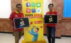 Permalink to Apresiasi Pelaggan Indosat, Berikan Paket Data Termurah di Indonesia