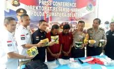 Permalink ke Oknum Pegawai Lapas di Jambi Tertangkap Edarkan Sabu di Palembang
