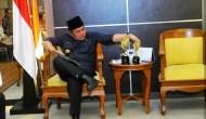 Permalink to Jokowi Minta Jangan Remehkan Karthula, Gubernur  Sumsel : Belum Masuk Gawat