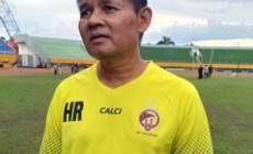 Permalink to Hadapi Leg Kedua, Hartono tak Ingin Sriwijaya FC Hanya Bermodal Semangat