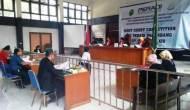 Permalink to Peradi Palembang Gelar Lomba Peradilan Semu untuk Mahasiswa Hukum