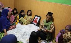 Permalink ke Innalilahi, Istri Ustad Maulana Meninggal Dunia