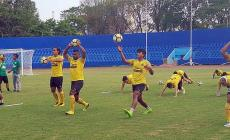Permalink to Hadapi Madura United, Sriwijaya FC Ditinggal 4 Pemainnya