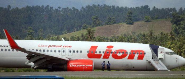 Pasca Insiden Lion Air, Bandara Pontianak Ditutup Sementara