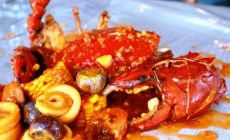 Permalink to Kepiting Tumpah Ala The 1O1 Palembang