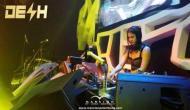 Permalink to Selama Dua Hari DJ Desheylla Pukau Pengujung Mansion Palembang