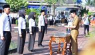 Permalink to Walikota Palembang Lantik CPNS Palembang