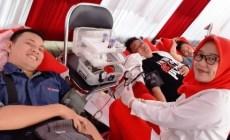 Permalink to Pizza Hut Lakukan CRS Dengan Menggelar Donor Darah