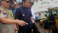 Permalink to 15 Tahun Vakum, Herman Deru Akhirnya Operasionalkan Pelabuhan Laut Tanjung Api-Api