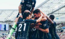 Permalink to Manchester City Keluar Sebagai Juara Primier League 2018/2019