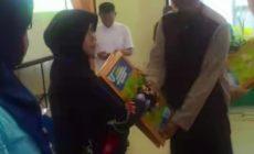 Permalink to BB POM Palembang Gelar Bintek Keamanan PJAS di Pagaralam