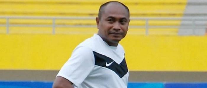 Kas Hartadi Minta Pemain Sriwijaya FC Disiplin, Hadapi Serang