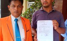 Permalink to Diduga Melakukan Penipuan, Ketua Koperasi Angkasa Pura II Belido di Laporkan ke Mapolda Sumsel