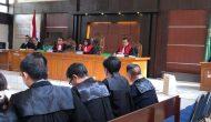Permalink to Mulai Hari Ini Lima Terdakwa Komisioner KPU Palembang Jalani Sidang, Hingga 12 Juli Mendatang